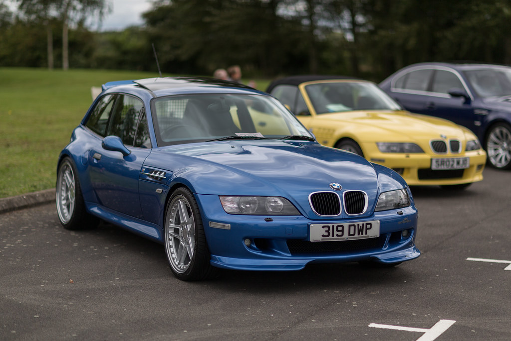 Ac Schnitzer M Coupe Gallery Z3mcoupecom Forums