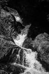 Grande cascade, Mortain, France - Photo of Sourdeval