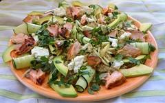 Impariamo a conoscere ed usare la quinoa: insalata…