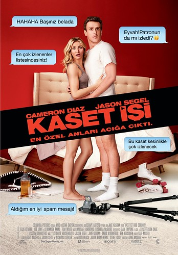 Kaset İşi - Sex Tape (2014)
