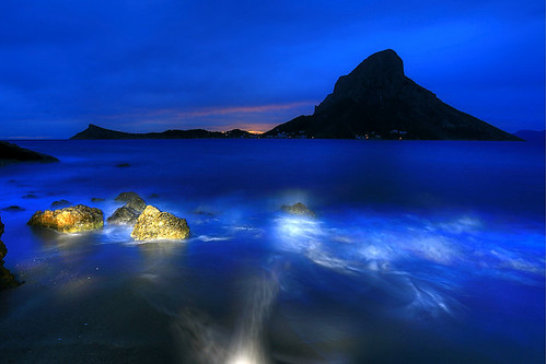 sunset lightpainting aegean greece grecia griechenland grece kalymnos dodecanese telendos