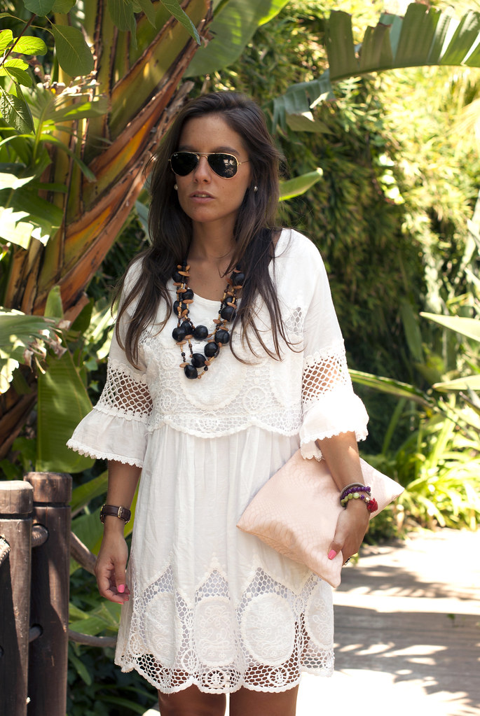 BOHO DRESS & THAI TEA theguestgirl 02