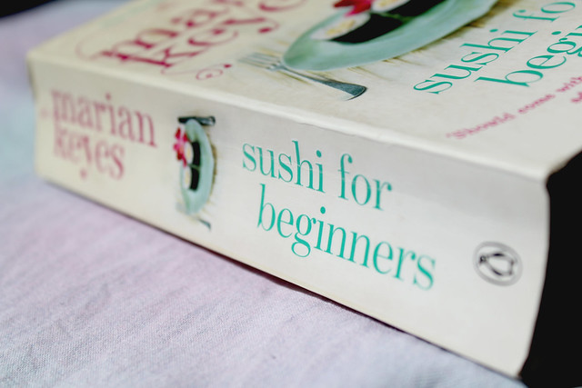 Sushi for begginers