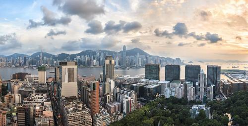 china road city panorama sun set canon de hongkong one cityscape nathan pano hong kong l rise scape kowloon ef f4 terras haan 25mm wooloomooloo demis 1635mm