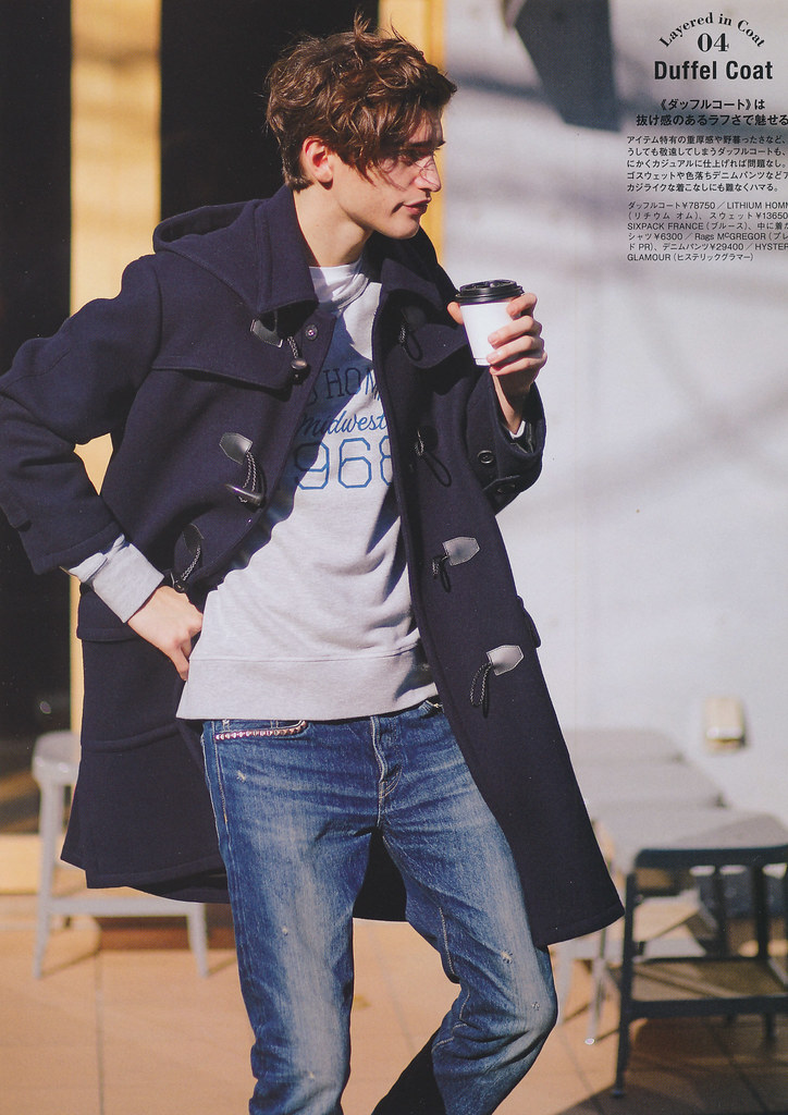 Alexander Ferrario0006(men's FUDGE vol.60 March 2014)