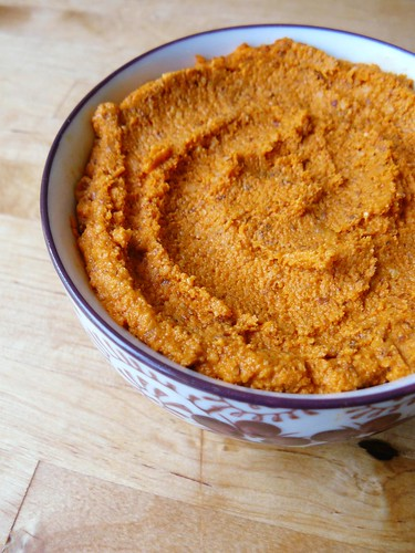 Romesco spread