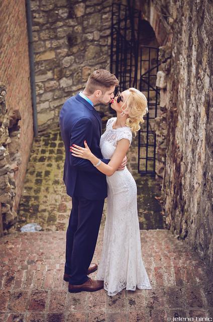 Alexander markovic wedding