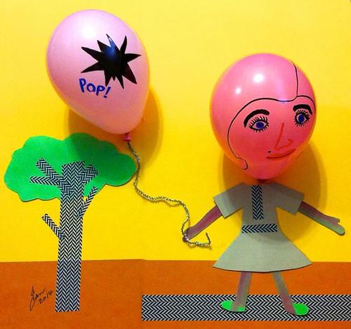 Week 37 Balloons II