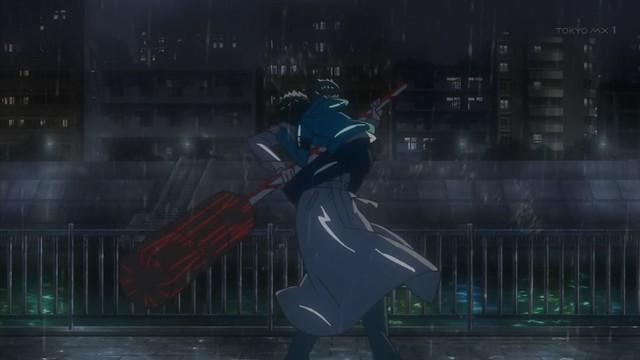 Tokyo Ghoul ep 8 - image 19