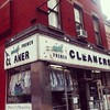 French Cleaners #uws #vintagesign #retrosign #nyc