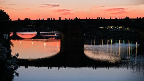 Florance, Ponte Santa Trinita