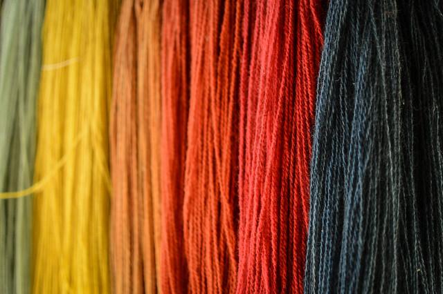 Natural Dye - Lejre