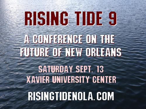 Rising Tide 9