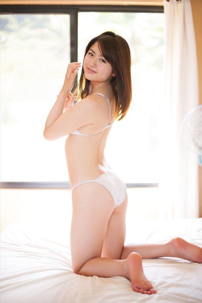 現役女子大生アイドル 癒しエロ 小田島渚【画像27枚 おまけ付き】
