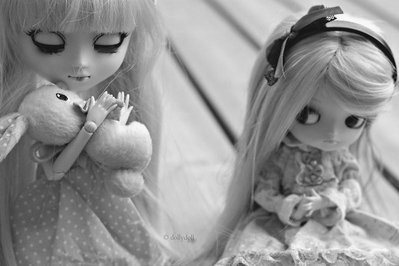 Lilith & Joujou