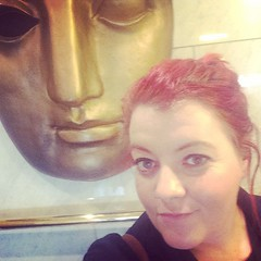 That time I went to BAFTA!