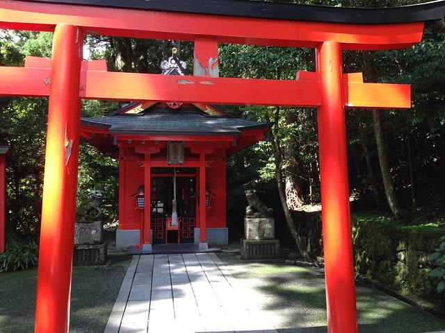 Hakone-Jinja