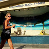 All The Worlds a Stage - Hollywood Florida