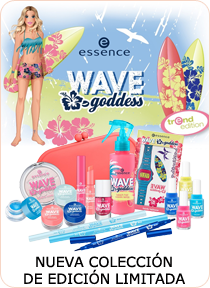 Essence - Wave Goddess