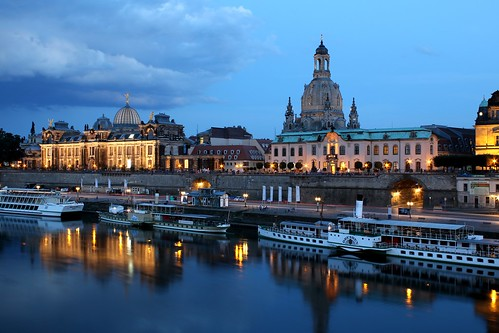 ABM (Another Blue Monday) / Dresden