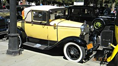 1930 Ford Model A Sport Coupe '2T 56 05'