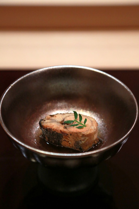 Gifu Ayu - Pregnant Sweetfish! Also a seasonal delicacy