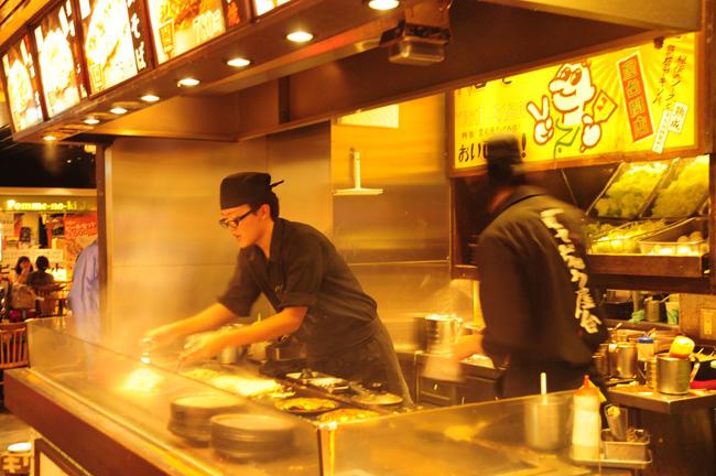 有名的蓬萊551中華料理。如果搭 ...
