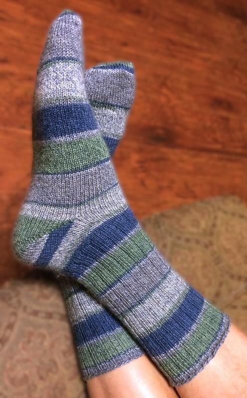 Dan Socks!
