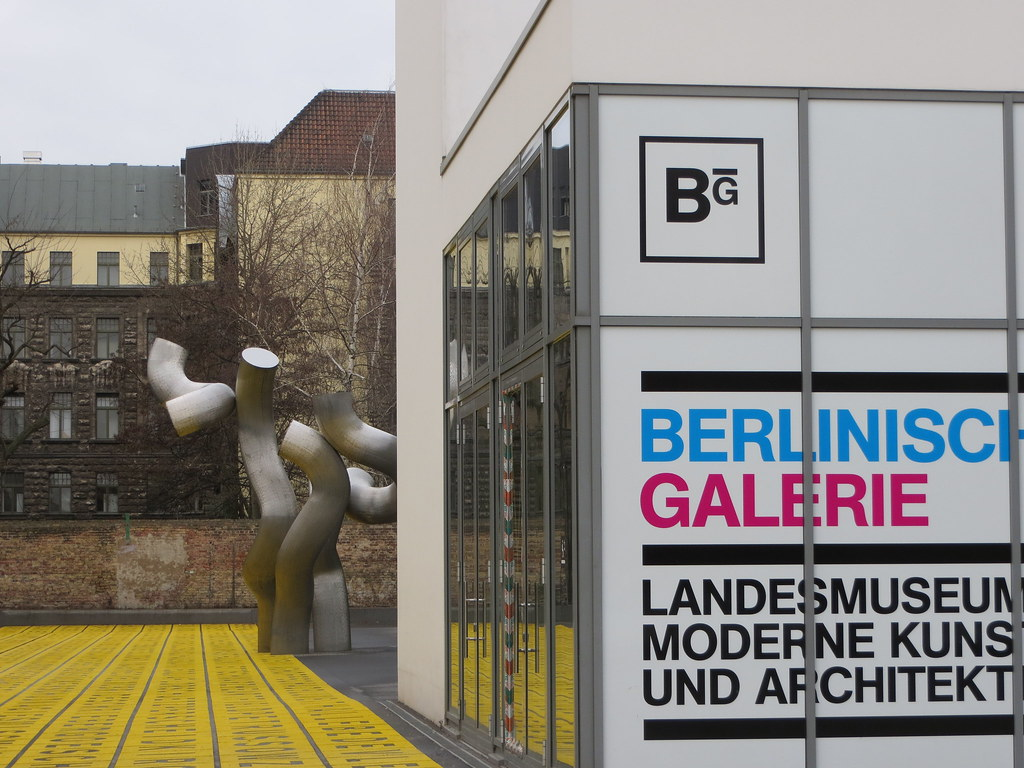 Berliini 207