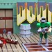 LEGO DOOM: Hurt me plenty by Ochre Jelly
