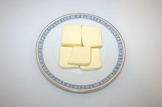 04 - Zutat Butter / Ingredient butter