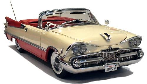 17 Sunstar Dodge Custom Royal 1959