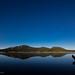 Waking up at Lake Davis