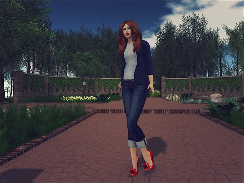 Style - Just A Walk In The Park