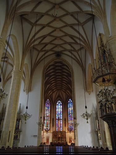 DSCN8641 _ Katholische Kirche Graz-Sanktdtpfarre zum Hl. Blut, 8 October