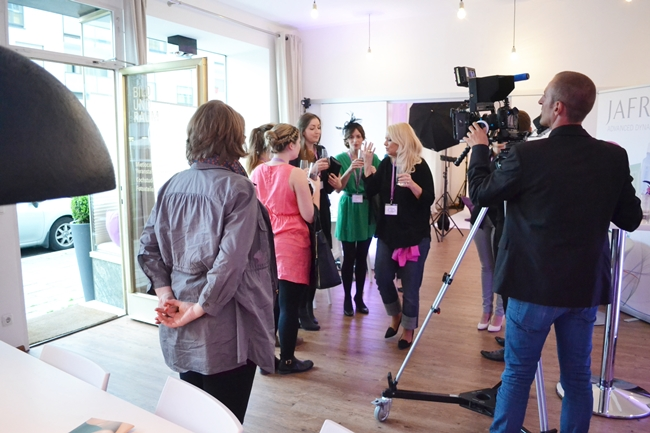 Jafra Bloggerevent München Eugli (9)