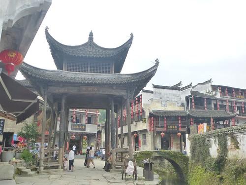 Jiangxi-Wuyuan-Petit Likeng (16)