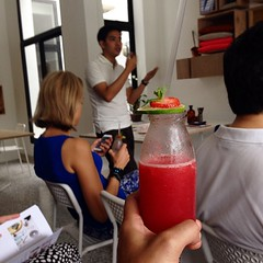 At a soul nourishing photography workshop with @jelitodeleon and @bloesemblogs. Saturday well spent. #love