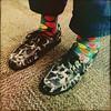 joe's sneakers, i heart you