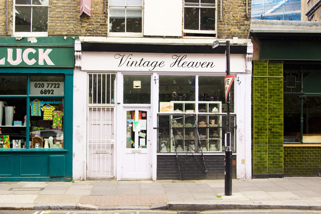 places to visit on Columbia Road
