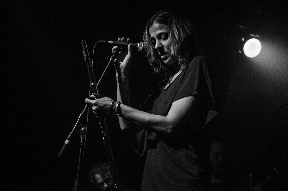 Bardo Pond @ Corsica Studios, London 22/09/14