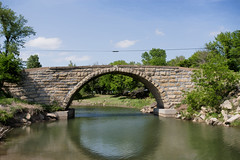 Fromm Bridge