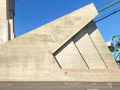 #VincentThomasBridge #concrete #anchors #tension #footings  #estructure #ingenieria
