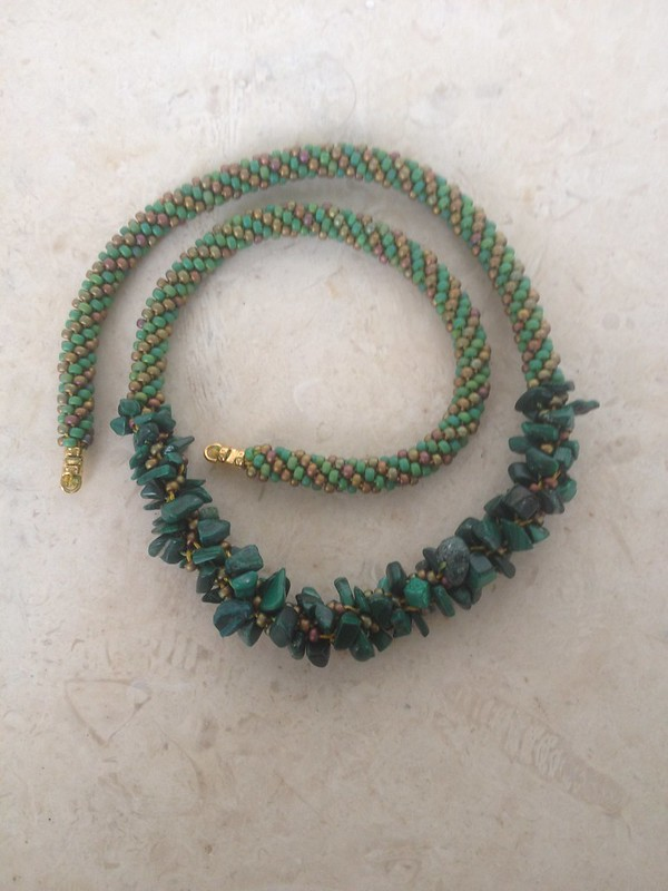 Malachite Treasure