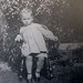 Small photo of LAFS age abt 2 garden chair