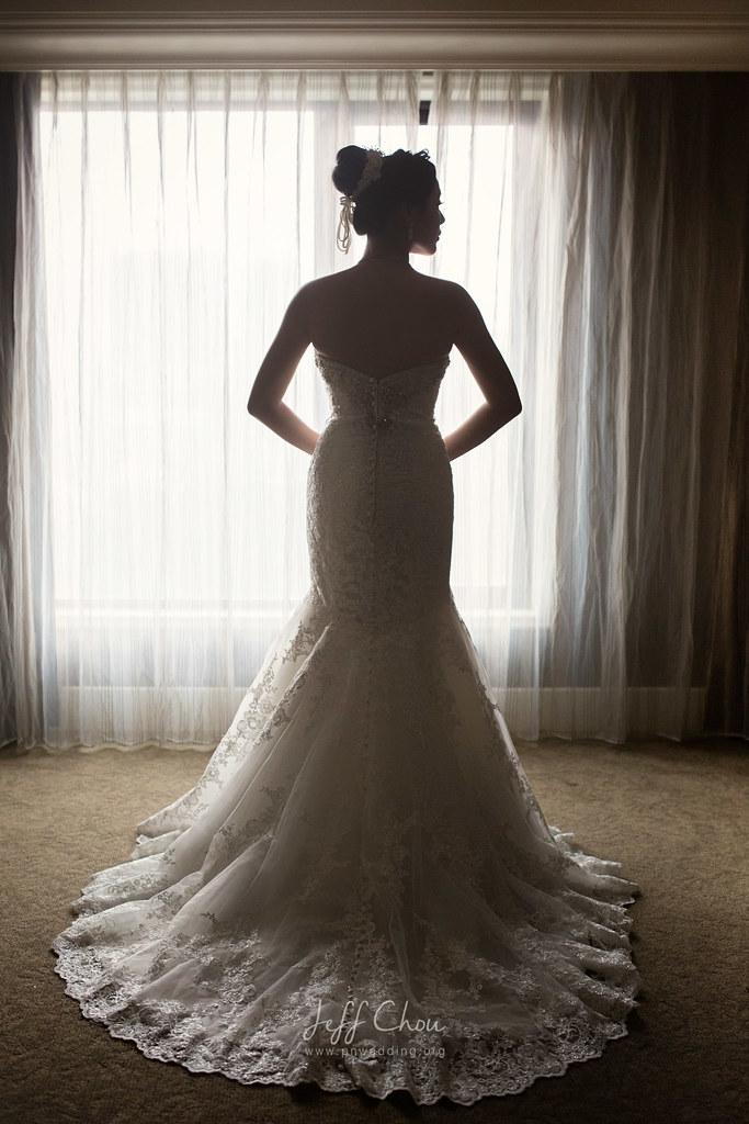 婚禮記錄 婚攝