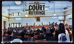 Full Court Reference of Justice Sajjad Ali Shah in High Court Sindh Karachi.