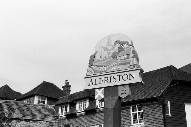 Header of Alfriston