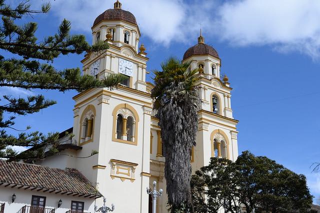 Iglesia Guasca