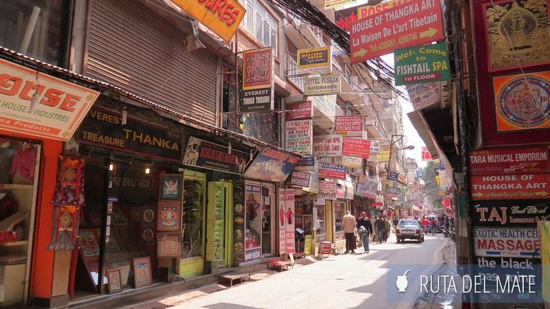 Katmandú Nepal (2)